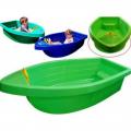Детская песочница-бассейн Лодочка