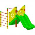 Детский игровой комплекс ЭКП К 002ф