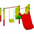 Детский игровой комплекс ЭКП К 003ф