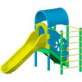 Детский игровой комплекс ЭКП К 10ф