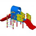 Детский игровой комплекс ЭКП К 15ф