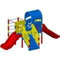 Детский игровой комплекс ЭКП К 15-1ф