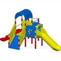 Детский игровой комплекс ЭКП К 15Аф