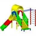 Детский игровой комплекс ЭКП КР12ф