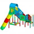 Детский игровой комплекс ЭКП К 18ф-2