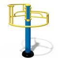 SL121 Станок гимнастический