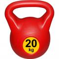 Гиря пластиковая АС 20 кг