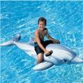 Плот Intex Дельфин от 3 лет 201х76см 58539