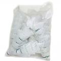 Набор пластиковых воланов в пакете GOLD RINGS STAR Т71-271+ (40 шт.)