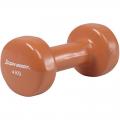 Гантель виниловая Iron Body 4 кг