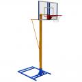 Мобильная баскетбольная стойка ГС
