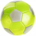 Мяч футбольный Classic PU светоотражающий