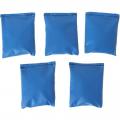 Мешочки для метания СЛ (набор 5 шт. по 300г, искусственная кожа)