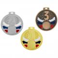 Медаль МД700
