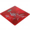 Весы электронные напольные SL 1201513 до 180 кг с подсветкой