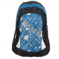 Рюкзак молодёжный СЛ СПОРТ, 1 отдел, 1 наружный и 2 боковых кармана 30х43 см