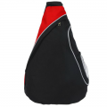 Сумка-рюкзак спортивная SL Sport, 1 отдел, карман-сетка 30х45 см