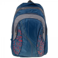 Рюкзак молодёжный СЛ Отличник, 1 отдел, 2 наружных кармана, 2 боковых кармана 29х44 см