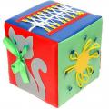 Кубик развивающий Пальчики СЛ