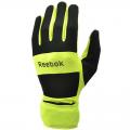 Всепогодные перчатки для бега Reebok арт. RRGL-10132