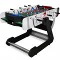 Игровой стол футбол FORTUNA EVOLUTION FDX-470 TELESCOPIC (130Х69Х86,5СМ)
