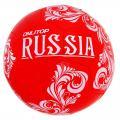 Мяч футбольный ONLITOP Россия