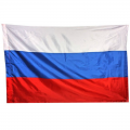 Флаг России 90х150 см