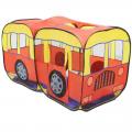 Игровая палатка СЛ Автобус