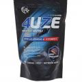 Мультикомпонентный Протеин 4uze 47% + Glutamine 750г