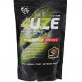 Мультикомпонентный Протеин 4uze 47% + BCAA 750г