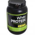 Сывороточный протеин XXI век 1,6 кг
