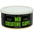 Креатина моногидрат MD Creatine Caps 99,9% 150 капсул
