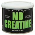 Креатина моногидрат MD Creatine 99.9% 300 г