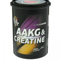 Аминокислоты 4uze Аргинин+Креатин