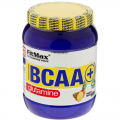 BCAA + Glutamine FitMax 600 г