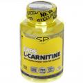 L-Carnitine STEEL POWER NUTRITION 120 капсул