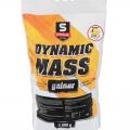 Гейнер SportLine Dynamic Mass 4 кг