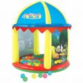 Игровой центр с куполом Bestway 1012861 Микки Маус, 99 х 110 см, от 1 года