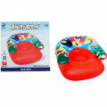 Кресло надувное детское Bestway Angry Birds 76 х 76 см