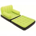 Надувное кресло-кровать Bestway 1229043 191x97x64 см