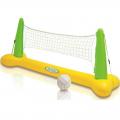 Сетка волейбольная INTEX 134421, надувная, 239 х 64 х 91 см, с мячом от 6 лет