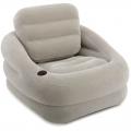 Кресло надувное INTEX 68587, 97 x 107 x 71 см