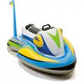 Игрушка надувная для плавания Intex 57520NP Скутер с ручками, от 3 лет SL