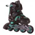 Раздвижные роликовые коньки RGX Titan