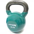 Гиря в виниловой оболочке FITEX PRO FTX2201-28 28 кг
