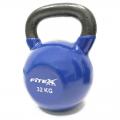 Гиря в виниловой оболочке FITEX PRO FTX2201-32 32 кг