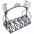 Стоянка для велосипедов SL Узор
