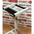 Подставка АТЛАНТ АТ-05 для гантелей, дисков и грифов