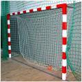 Сетка-гаситель гандбольная футзальная EL LEON DE ORO (3,5x2,2 м, толщина 3 мм)