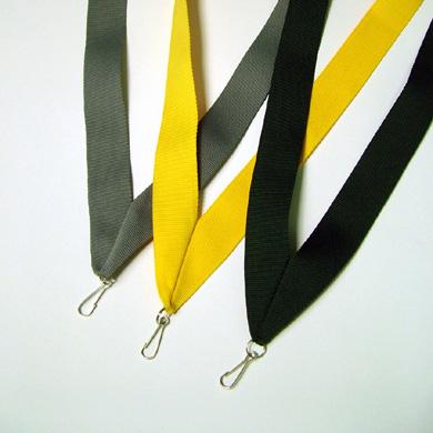 Ленты цветные к медалям